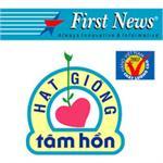 Công ty sách First News - Trí Việt